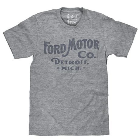 ford_motor_compny_gray_t-shirt