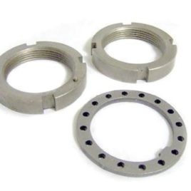 Dana 28068X Spindle Nut Kit For Dana 35 / 44