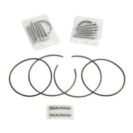 Warn 11967 Service Kit For Dana 44 Standard Hub