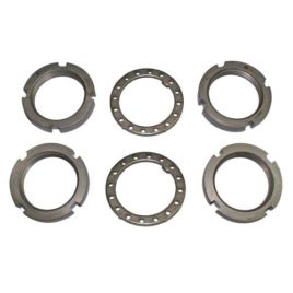 Warn 32720 Dana 35 / 44 Spindle Lock Nut Kit