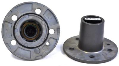 "Warn 37780 Dana 35 ""Jeep"" Hubs"
