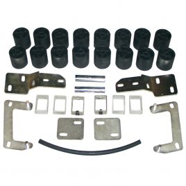 2001-2011 Ford Ranger 3-Inch Body Lift