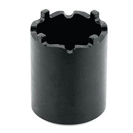 GearWrench 2467 4-Lug 4WD Spindle Nut Socket