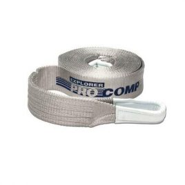Pro Comp 4″ x 30′ Recovery Strap