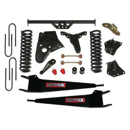Skyjacker 4-Inch Class II Lift Kit – 234RHK-A