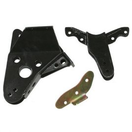 Skyjacker Class II TTB Center Hinge Drop Brackets