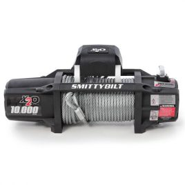 Smittybilt X2O 10K Waterproof Wireless Winch