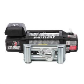 Smittybilt X2O 12K Wireless Winch