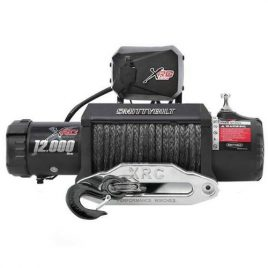 Smittybilt XRC 12K Winch With Synthetic Rope