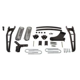 Tuff Country Performance 4-Inch Lift Kit P/N 24865K