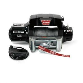 Warn 97550 9.5cti Self-Recovery 9500lb Winch