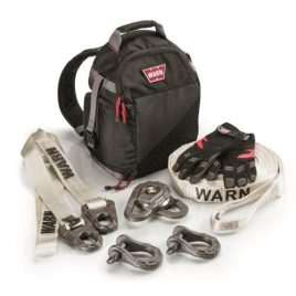Warn Epic Winch Accessory Kit