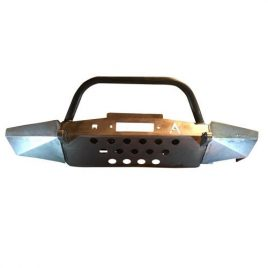 1993-1997 Ford Ranger Winch Bumper with Bull Bar