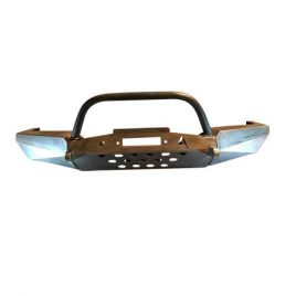 1998-2011 Ford Ranger Winch Bumper with Bull Bar