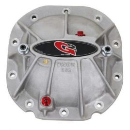 G2 – Ford 8.8-Inch – Aluminum Diff Cover W/Load Bolts