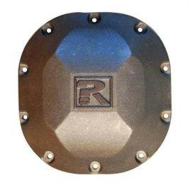 Riddler – Ford 8.8-Inch – Cast Iron Diff Cover