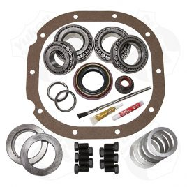 Yukon Gear – Ford 7.5-Inch Axle – Master Install Kit