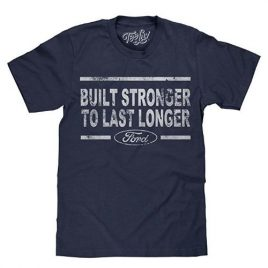 Built Stronger to Last Longer – Soft Touch Tee
