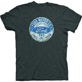 Ford Vintage 1903 Automotive Brand T-Shirt