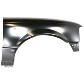 1998-2003 Ford Ranger Passengers Side Steel Front Fender