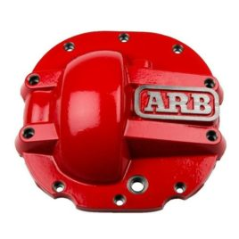 ARB Ford 8.8 Iron Red Diff Cover
