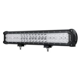 Auxbeam 20-Inch 126W CREE LED Spot/Flood Light Bar