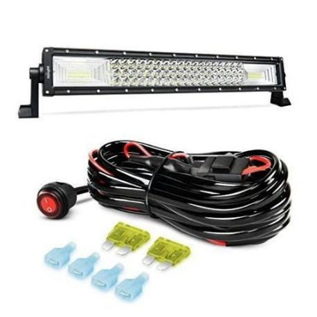 Nilight_22-Inch_270W_Triple_Row_LED_Spot-Flood_Light_Bar_with_wiring_harness