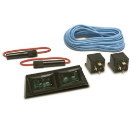 Pro Comp 9400 Dual Switch Kit Heavy Duty