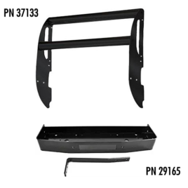 1998-2003 Ford Ranger Warn Winch Bumper