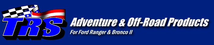 TRS Adventure & Off-Road Products