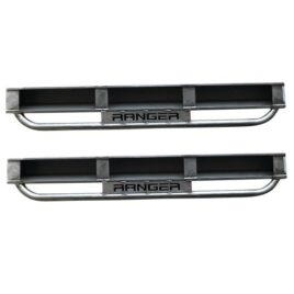 1993-2011 Ford Ranger Affordable Offroad Weld-in Rock Sliders