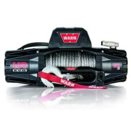 Warn 103253 VR EVO 10-S 10,000lb Winch with Synthetic Rope