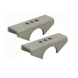 Ruffstuff Spring Perches, Compatible With Ford 8.8 / 9 / Dana 60