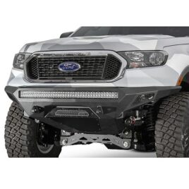 2019-2020 Ford Ranger Addictive Desert Designs Stealth Fighter Front Bumper